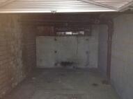 Garage in Chart Street, Islington