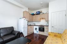 Apartment in High Road Wood Green...