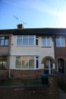 3 bedroom Terraced home in TENNYSON ROAD, Coventry...