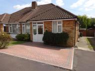 Bungalow to rent in Tensing Gardens