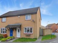 semi detached house to rent in Marlborough Way...