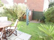 1 bed End of Terrace property in York Road, Billericay
