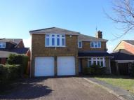 5 bedroom Detached property in Marlowe Close