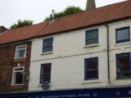 Flat to rent in Birdgate, Pickering, YO18