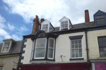 Flat to rent in 3c Market Place...