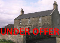 Old Detached house to rent