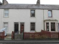 Terraced house to rent in 5 Victoria Place, Kelso...