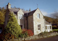 4 bed Detached home to rent in Newbigging Farmhouse...