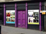 property to rent in BAKER STREET, Stirling, FK81BJ
