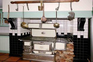 Ellis cooker & Hob