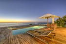 Pool deck views