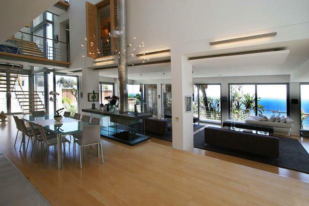 Lounge & dining
