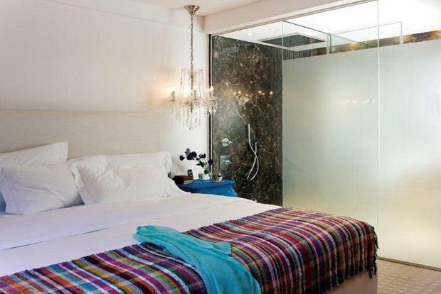 Impressive bedroom