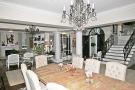 Dining open plan