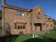 Detached house in Scalby Road, Scarborough...