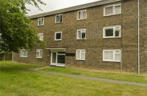 Flat for sale in Crombie Close...