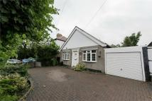 3 bed Detached Bungalow in North Road...