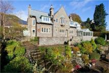 Detached home for sale in Joss Lane, Sedbergh...