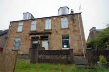 4 bedroom semi detached house in Dean Terrace, Kilmarnock...