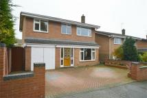 4 bedroom Detached house in Llys Fammau, Mynydd Isa...