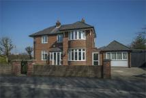 Detached property for sale in The Meadows, Shotton...