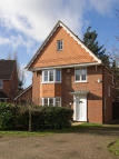 Crofton Grove Detached house for sale