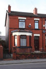 Terraced home in West End Road, Haydock...