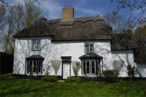 6 bedroom Detached home for sale in Eldernell Lane, Coates...