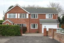 5 bedroom Detached property for sale in Pinfold Lane, Pollington...