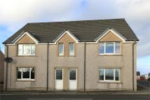 3 bed semi detached house in Newton Street, Stornoway...
