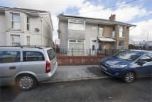 3 bed semi detached home in Florence Road, Ammanford...