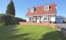 Terraced Bungalow for sale in Graig Road, Gellinudd...