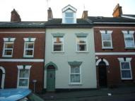 5 bedroom Terraced house to rent in Victoria Street, Exeter...