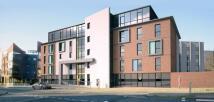 Studio apartment in Western Way, Exeter...