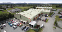 property to rent in Unit 11, Gaerwen Industrial Estate,