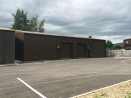 property to rent in Units 9, 9B & 9C Lon Parcwr Industrial Estate, Ruthin, LL15 1NJ