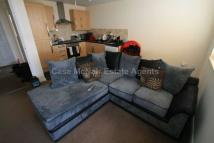 2 bed Apartment to rent in Turners Place...