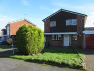 Detached house in Granby Close, Solihull...