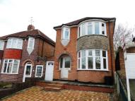 3 bedroom Detached property in Upper Meadow Road...