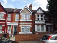 2 bedroom Terraced house for sale in SELWYN ROAD, London, NW10