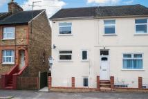semi detached property for sale in VICTORIA ROAD, Redhill...
