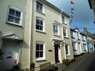 4 bed Terraced house in FORE STREET, Kingsand...
