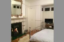 3 bedroom Flat to rent in St James's Drive...