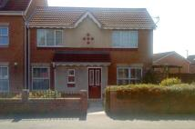 Terraced house to rent in Nottingham Road, Derby...
