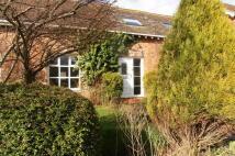 Terraced house in Boddington Road, gl51