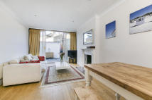 2 bed Terraced house in Parsons Green Lane...