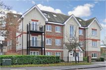 Flat in Cheam Road, Sutton, SM1