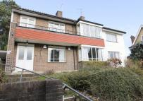 Flat to rent in Foxley Lane, West Purley...