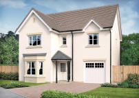 4 bed new home for sale in East Linton...