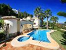 Detached Villa for sale in Javea, Alicante, Valencia